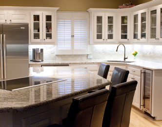 Kitchen remodeling in Delaware County, PA